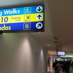 Tocumen Intl Airport  Panama City