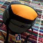 Compressed sleeping bag/underquilt