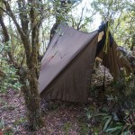 My Warbonnet Blackbird with Superfly tarp