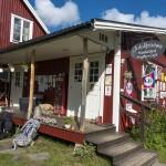 Café in Adolfström