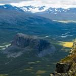 Nammásj mountain