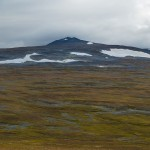 Kungsleden highlands