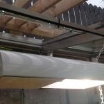 Metal halide 400 W.